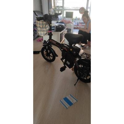 评测分析一下雅迪锐翼高能版电动自行车怎么样,6不6的啊?