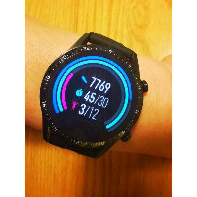 Amazfit T-Rex Pro智能手表两星期心得分享,如何怎么样?参数如何! 好物评测 第8张