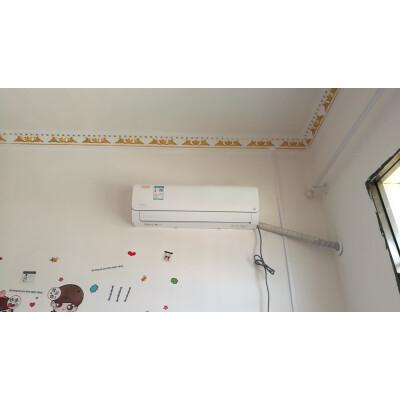 大家怎么评价TCL第六感1.5匹空调怎么样,空调家里使用感受!