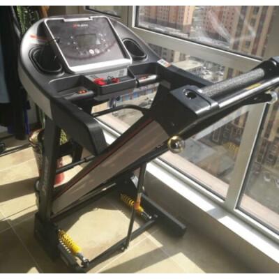 来聊下立久佳JDMT900跑步机怎么样,评测亲身体验入手爆料!