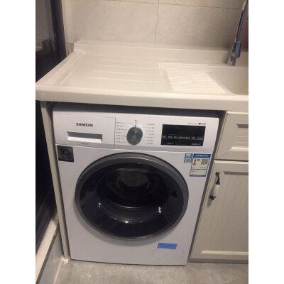 西门子洗衣机WM12P2602W好好?就是这样的,看完就知道!mdsundaaroz