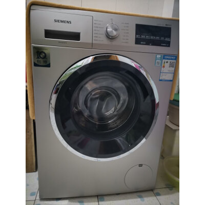 TCL洗衣机G100L120-HB怎么样?值不值的买! 好货众测 第8张