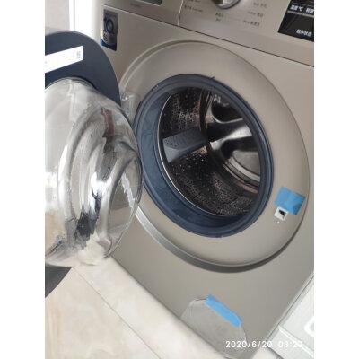 洗衣机小天鹅TB100RFTEC三星期心得分享,参数怎么样?是不是可以! 众测 第7张