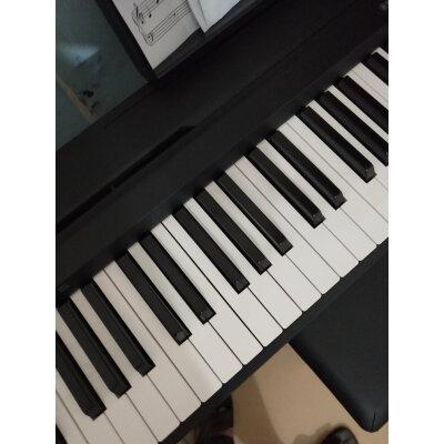 评测下数码电钢琴罗兰FP-10怎么样?完全真实的哦