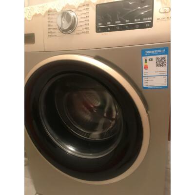 看一下:博世WGA242Z01W洗衣功能使用2个月反馈!! 好物评测 第6张