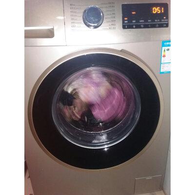 洗衣机COLM OCLDZ10E可以买不,如何怎么样?是否值得买! 众测 第3张