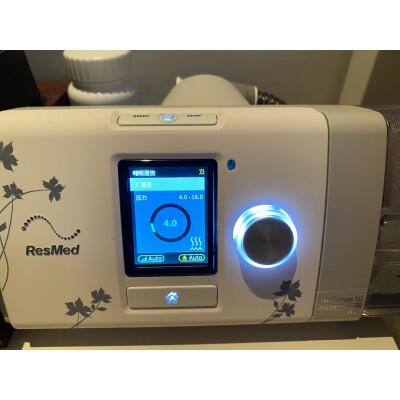 优缺点反馈:瑞思迈呼吸机家用S10 Plus效果怎么样,使用二个月感受