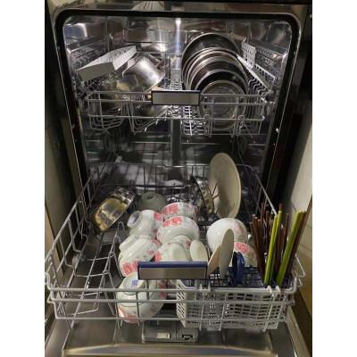 誰用過:daogrs X6洗碗機評測怎么樣好不好,使用一個月后悔