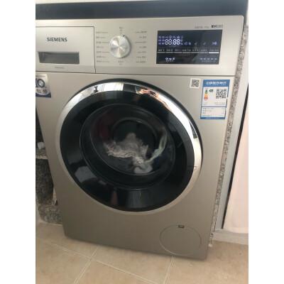告知:海尔EG100MATE3S洗衣机怎么样?经验分享! 众测 第7张