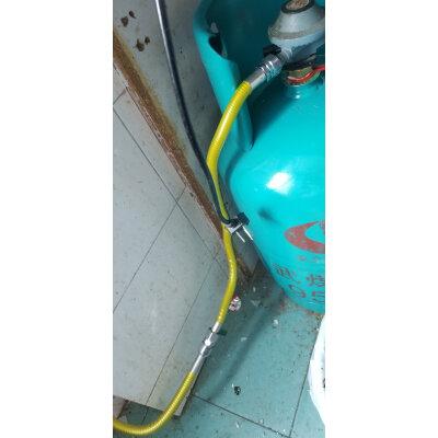 耐惠JZT-2QBF303燃气灶有过的人多吗?燃气灶专业评测要参考!!! 打假评测 第6张
