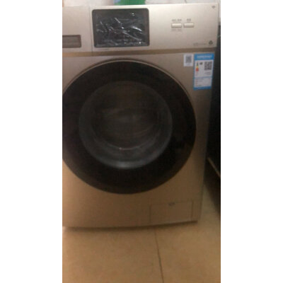 想一想TCL洗衣机XQG100-U500BH最新优缺点感受!怎么样呢?就要简单入手!
