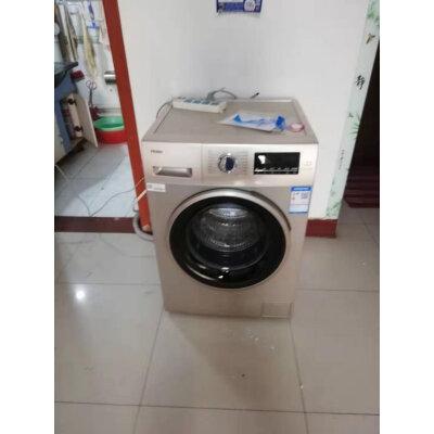 告知:海尔EG100MATE3S洗衣机怎么样?经验分享! 众测 第6张