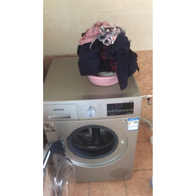 【谁说说】海尔EG100HBDC8SU1洗衣机评测怎么样?是不是真的啊! 打假评测 第4张