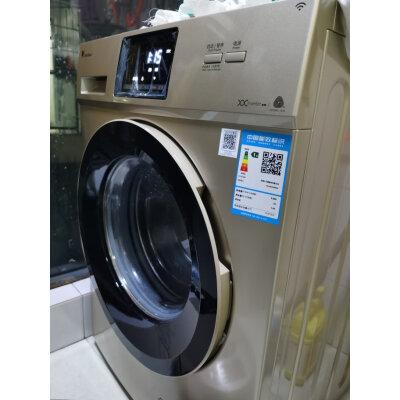 【达人解】TCL G100F12-HD洗衣机究竟怎么样呢?到手满意的很! 打假评测 第2张