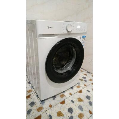 【达人解】TCL G100F12-HD洗衣机究竟怎么样呢?到手满意的很! 打假评测 第10张