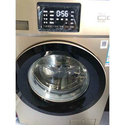 达人说TCL洗衣机XQGM100-S500HBJ深度真实测评爆料!怎么样呢?亲测反馈分享!