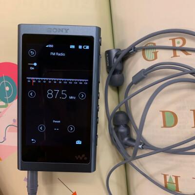 告知:索尼nwzx505播放器怎么样?感受分享! 好物评测 第6张