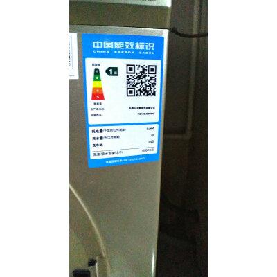 了解:洗衣机西门子XQG90-WG44C3B00W怎么样?感受告知! 好物评测 第9张
