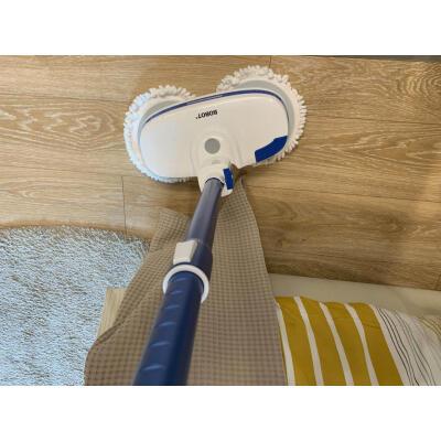 真实体验评测必胜2240Z电动拖把洗地机怎么样?追踪用户了解!? 打假评测 第3张