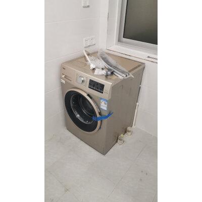 洗衣机小天鹅TB100RFTEC三星期心得分享,参数怎么样?是不是可以! 众测 第4张