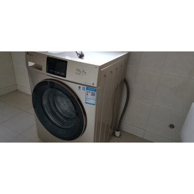 TCL洗衣机G80L120-B口碑评价行不行,使用3个月反馈 好物评测 第10张
