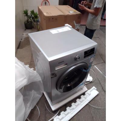 深度剖析海尔EG100HB6S洗烘功能怎么样?还可以吗! 众测 第4张