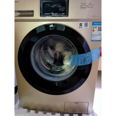 TCL洗衣机G80L120-B口碑评价行不行,使用3个月反馈 好物评测 第2张