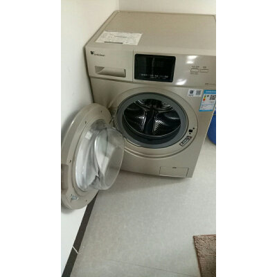 洗衣机小天鹅TB90V85WACLY怎么样?是真的很优质吗! 好物评测 第5张