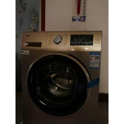 【谁说说】海尔EG100HBDC8SU1洗衣机评测怎么样?是不是真的啊! 好货爆料 第10张