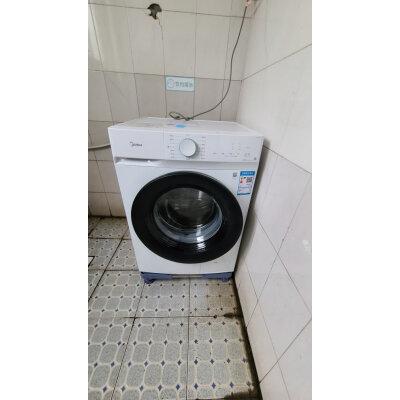 美的MD100VT55DG-Y46B洗衣机怎么样?质量是否真的过关! 评测 第2张