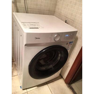 洗衣机小天鹅TB100RFTEC三星期心得分享,参数怎么样?是不是可以! 众测 第10张
