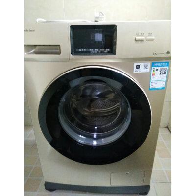 洗衣机西门子WN42A1X31W值不值的买?避免上当赶紧看看! 评测 第3张