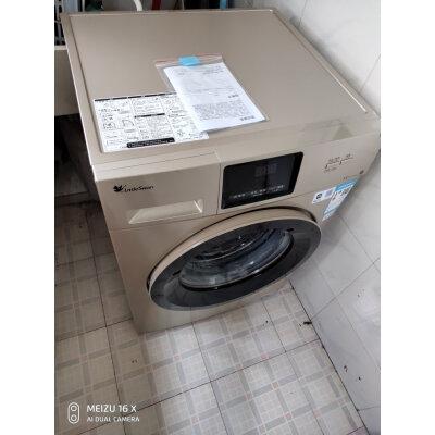 TCL洗衣机G80L120-B口碑评价行不行,使用3个月反馈 好物评测 第8张