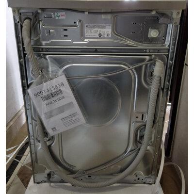 【达人解】TCL G100F12-HD洗衣机究竟怎么样呢?到手满意的很! 打假评测 第9张