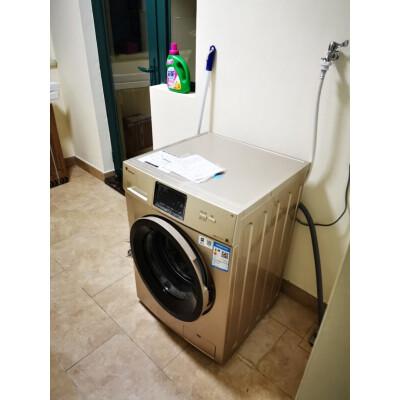 分享:TCL洗衣机G100L120-HB评测怎么样,半个月经验分享!质量如何! 众测 第7张