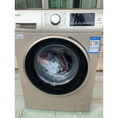洗衣机西门子WN42A1X31W怎么样?亲身体验告知你! 好物评测 第3张