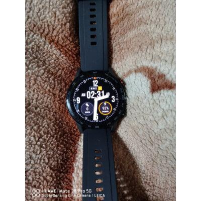 努比亚红魔智能手表今天你买了吗,图文评测感受 好物评测 第4张
