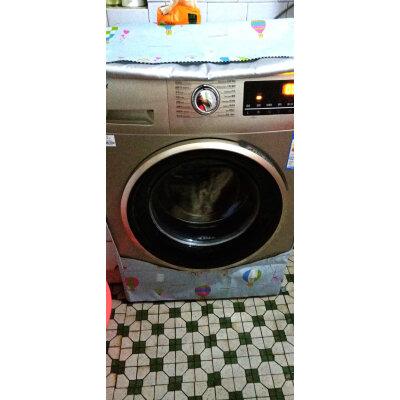【如何答】松下XQG100-LD165洗衣机真的怎么样?到手满意的很! 好货爆料 第2张