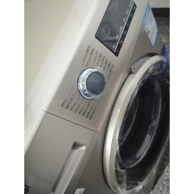 告知:海尔EG100MATE3S洗衣机怎么样?经验分享! 众测 第5张