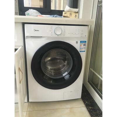 洗衣机小天鹅TB100RFTEC三星期心得分享,参数怎么样?是不是可以! 众测 第6张