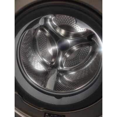 【谁解答】西门子XQG90-WB24ULZ01W洗衣机评测怎么样呀?是否值得入手! 打假评测 第7张