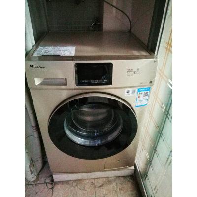 洗衣机小天鹅TG100VT096WDG-Y1T如何怎么样?告知三周感受告知! 好货众测 第3张