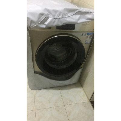 达人说:博世洗衣机WGA242Z01W图文评测如何!! 好物评测 第7张