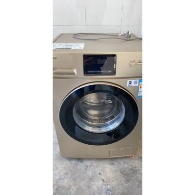 如何说西门子洗衣机WS12U4600W质量评测揭秘!怎么样呢?都来看看如何吧!