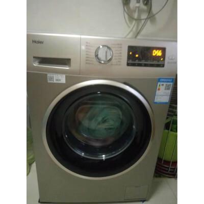 达人说:博世洗衣机WGA242Z01W图文评测如何!! 好物评测 第6张