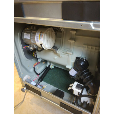 【达人解】TCL G100F12-HD洗衣机究竟怎么样呢?到手满意的很! 打假评测 第7张