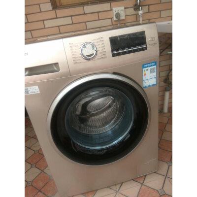 【达人解】TCL G100F12-HD洗衣机究竟怎么样呢?到手满意的很! 打假评测 第8张