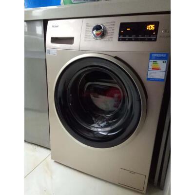 交流:洗衣机小天鹅TG100EM01G-Y50C怎么样?家里使用的感受!! 众测 第6张