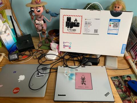 联想ThinkPad P14s 2020款(00CD)真实使用感受!参数用后评测反馈差吗?!! 好货爆料 第10张