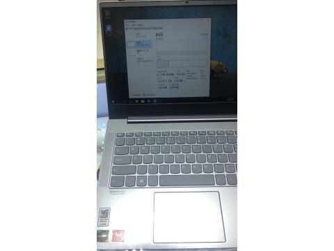 大神剖析联想ThinkPad 翼14 Slim(20CD)评测真实体验评测揭秘!已经入手看法!? 打假评测 第10张